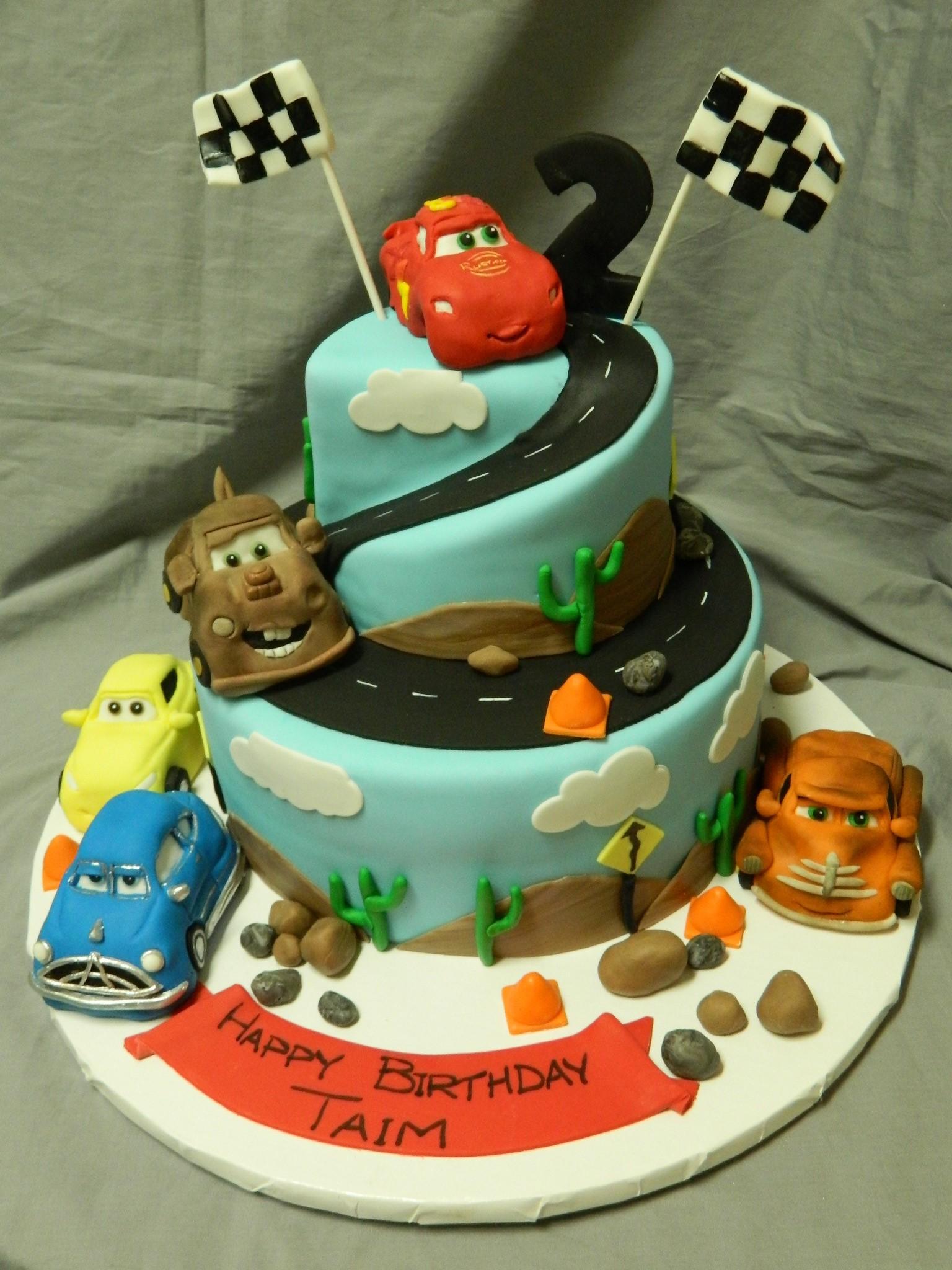 Birthday Cakes London Ontario