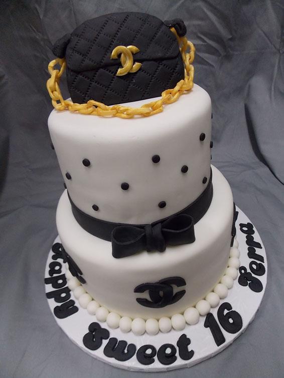 Custom Birthday Cakes London Ontario