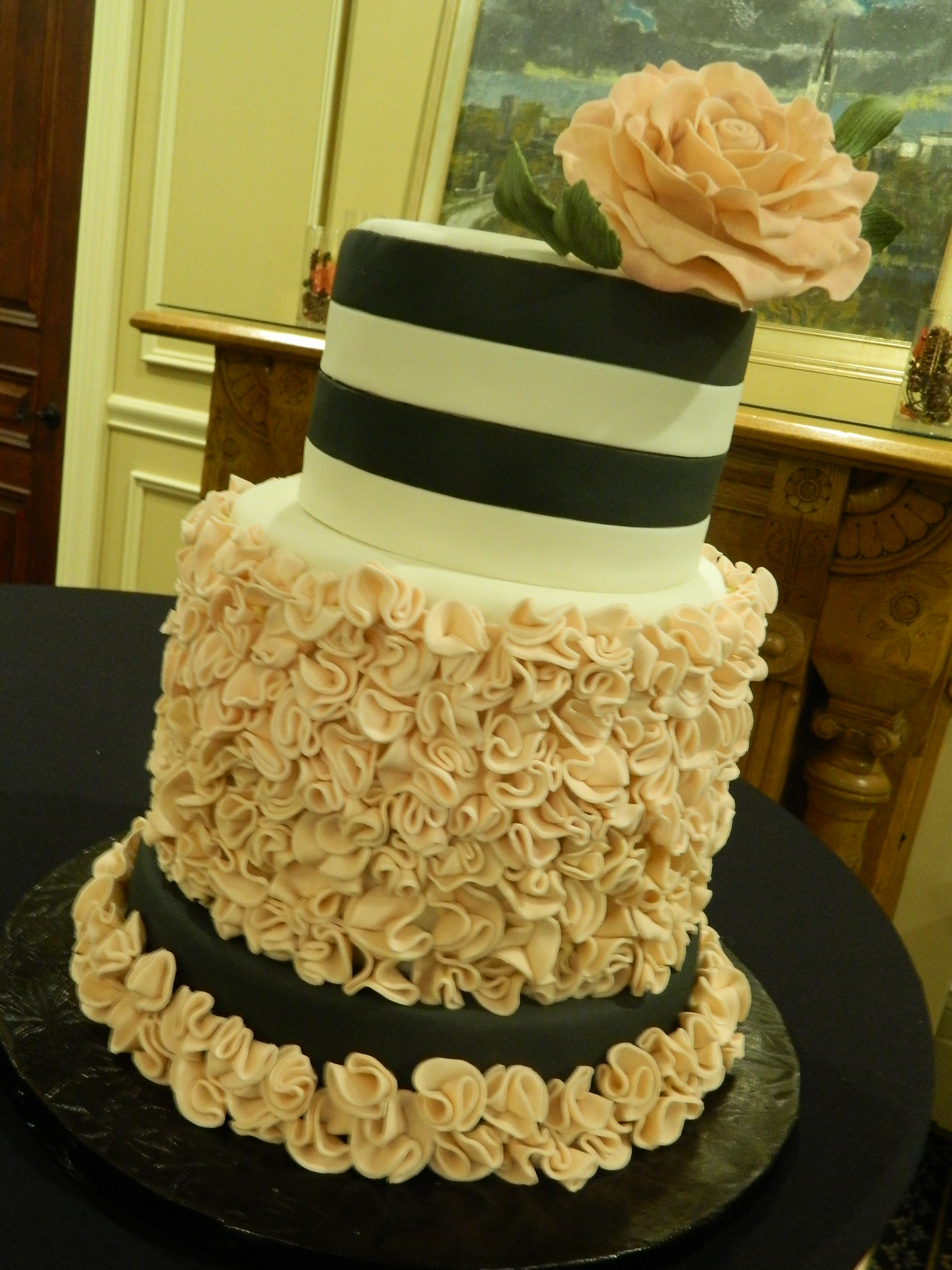 wedding cake london ontario custom cakes hey cupcake ontario 23095
